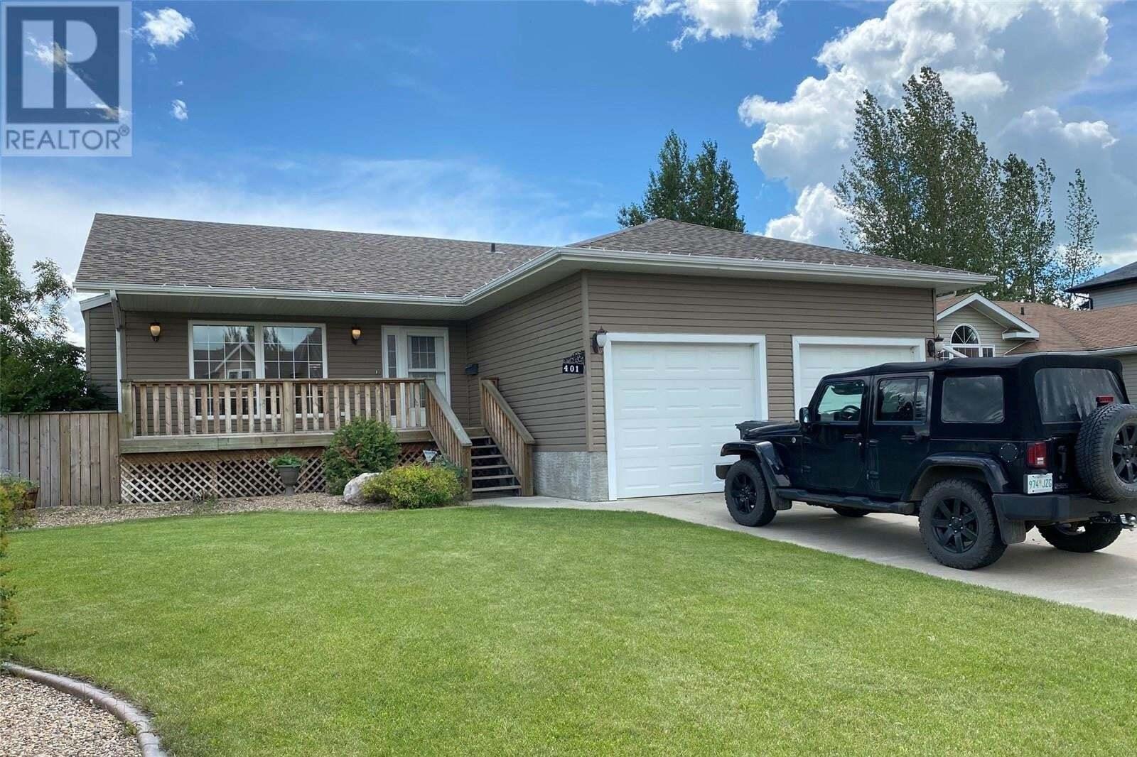House for sale at 401 38th St Battleford Saskatchewan - MLS: SK818473