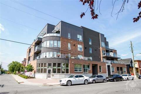 Condo for sale at 390 Booth St Unit 401 Ottawa Ontario - MLS: 1199392