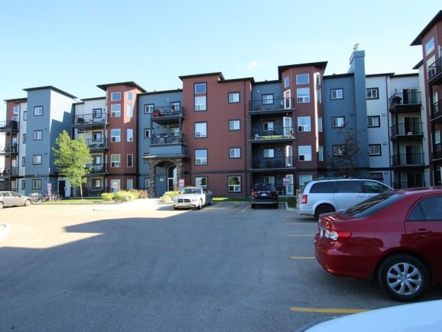 For Sale: 401 - 396 Silver Berry Road, Edmonton, AB | 2 Bed, 2 Bath Condo for $239,900. See 12 photos!