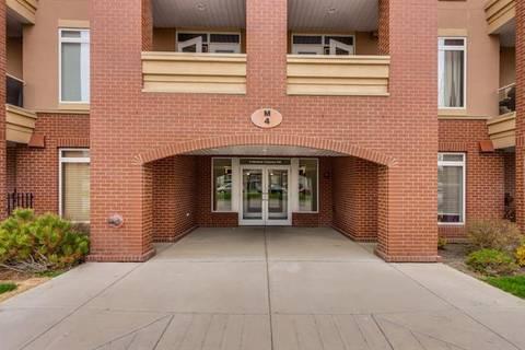 Condo for sale at 4 Hemlock Cres Southwest Unit 401 Calgary Alberta - MLS: C4286288
