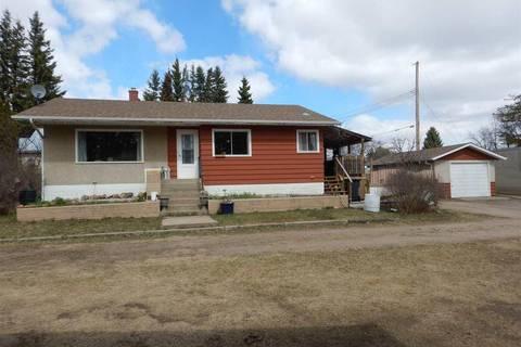House for sale at 401 4 St Thorhild Alberta - MLS: E4154732