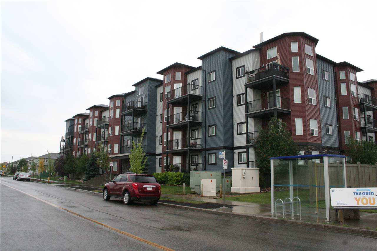 Sold: 401 - 400 Silver Berry Road, Edmonton, AB