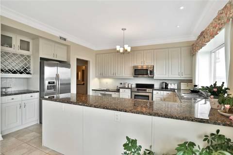Condo for sale at 5340 Lakeshore Rd Unit 401/402 Burlington Ontario - MLS: W4401049