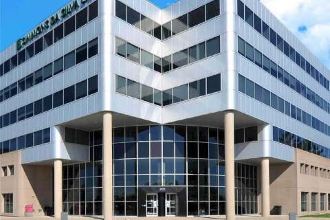 Commercial property for lease at 201 County Court Blvd Apartment 401-404 Brampton Ontario - MLS: W4781951