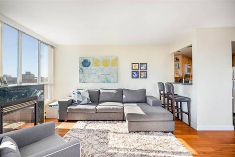 Condo for sale at 408 Lonsdale Ave Unit 401 North Vancouver British Columbia - MLS: R2373103