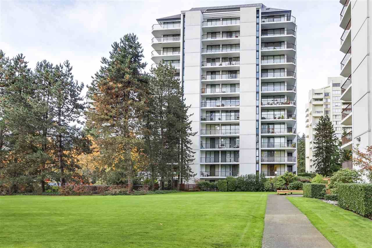 Place On The Park Condos: 4165 Maywood Street, Burnaby, BC