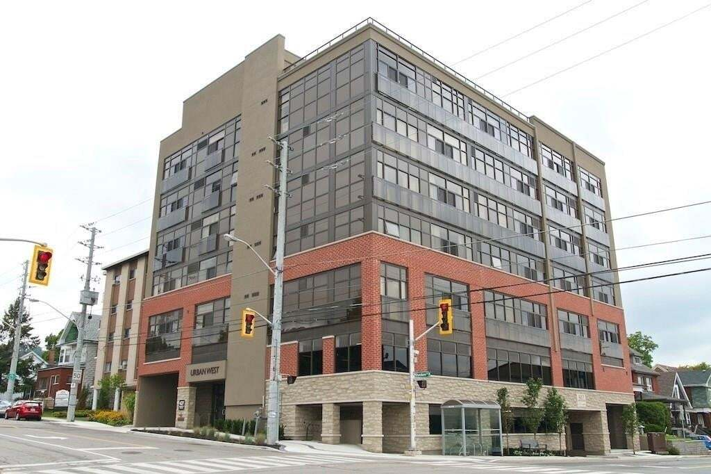 Apartment for rent at 427 Aberdeen Ave Unit 401 Hamilton Ontario - MLS: H4091079