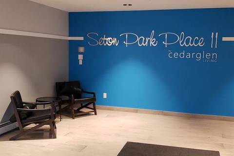 Condo for sale at 4350 Seton Dr Southeast Unit 401 Calgary Alberta - MLS: C4271718