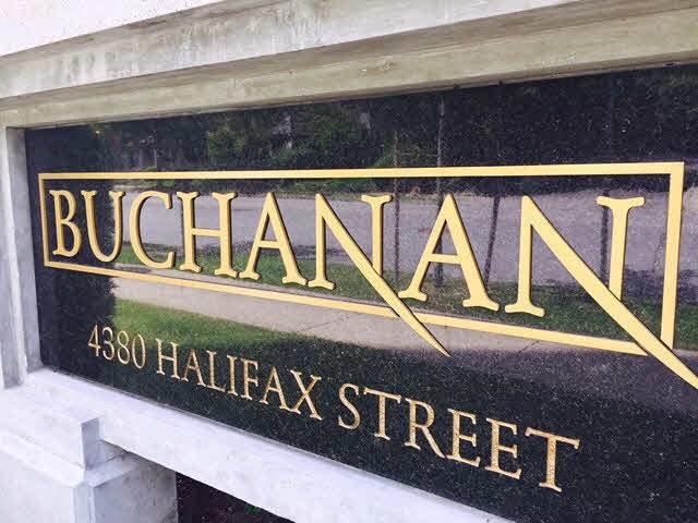 Buchanan North Condos: 4380 Halifax Street, Burnaby, BC