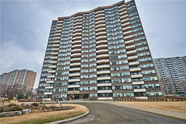 For Sale: 401 - 45 Huntingdale Boulevard, Toronto, ON | 2 Bed, 2 Bath Condo for $418,800. See 20 photos!