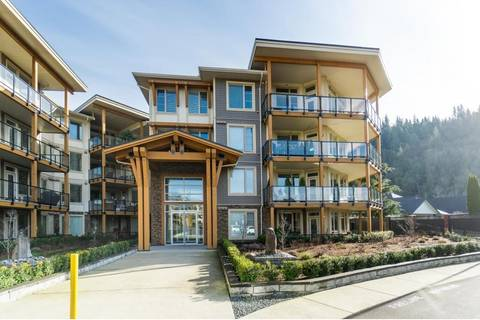 Condo for sale at 45746 Keith Wilson Rd Unit 401 Chilliwack British Columbia - MLS: R2434529