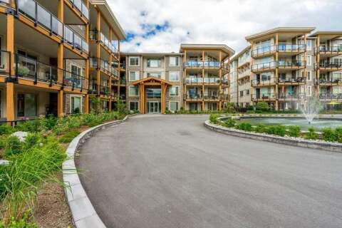Condo for sale at 45754 Keith Wilson Rd Unit 401 Chilliwack British Columbia - MLS: R2476004