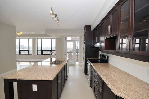 Townhouse for rent at 458 Oakwood Ave Unit 401 Toronto Ontario - MLS: C4513237