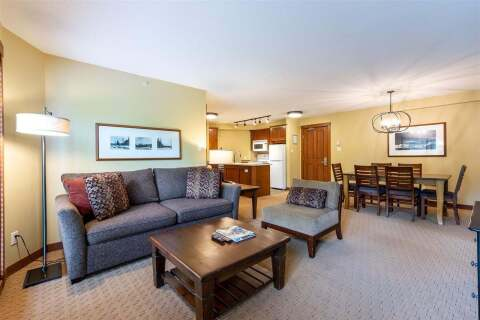 Condo for sale at 4653 Blackcomb Wy Unit 401 G2 Whistler British Columbia - MLS: R2459887