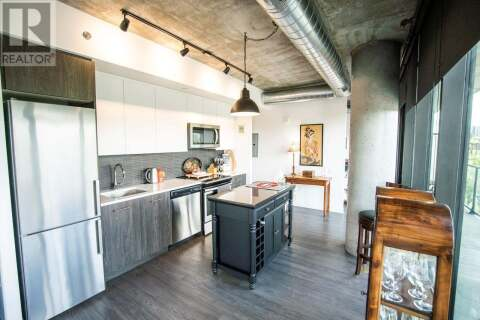Condo for sale at 490 2nd Ave S Unit 401 Saskatoon Saskatchewan - MLS: SK815536