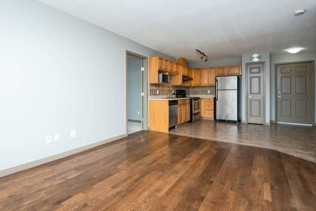 Condo for sale at 5005 165 Ave Nw Unit 401 Edmonton Alberta - MLS: E4195058