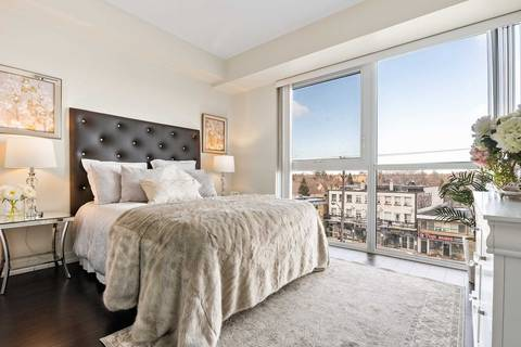 Condo for sale at 5101 Dundas St Unit 401 Toronto Ontario - MLS: W4701403