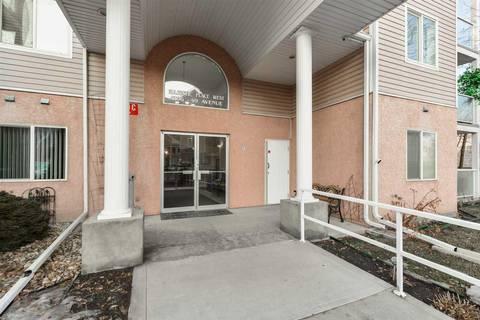 Condo for sale at 5106 49 Ave Unit 401 Leduc Alberta - MLS: E4148765