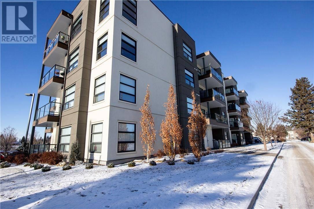 Condo for sale at 5110 36 St Unit 401 Red Deer Alberta - MLS: ca0185463