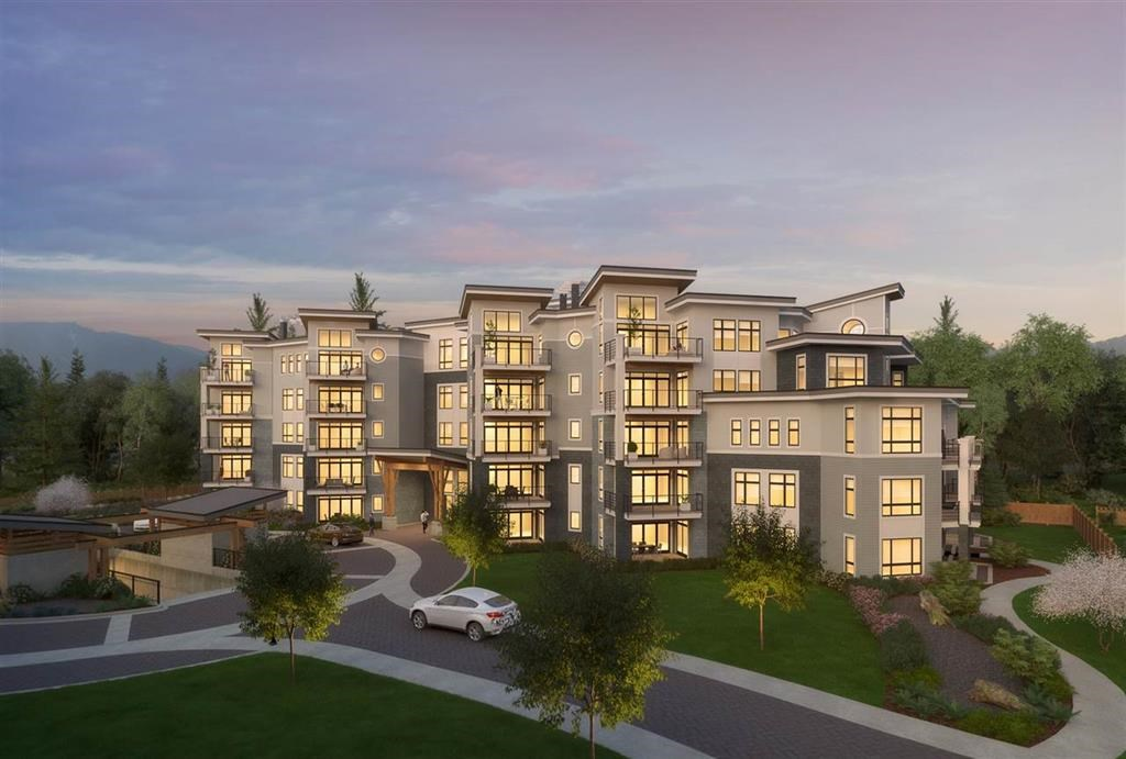 For Sale: 401 - 5380 Tyee Place, Chilliwack, BC   2 Bed, 2 Bath Condo for $524,900. See 2 photos!