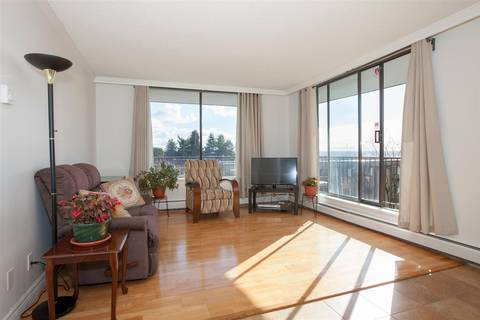 Condo for sale at 540 Lonsdale Ave Unit 401 North Vancouver British Columbia - MLS: R2438644