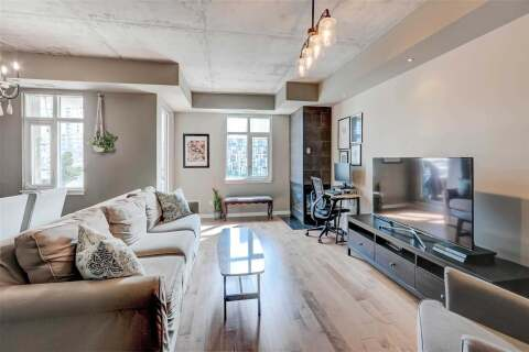 Condo for sale at 550 Front St Unit 401 Toronto Ontario - MLS: C4958774