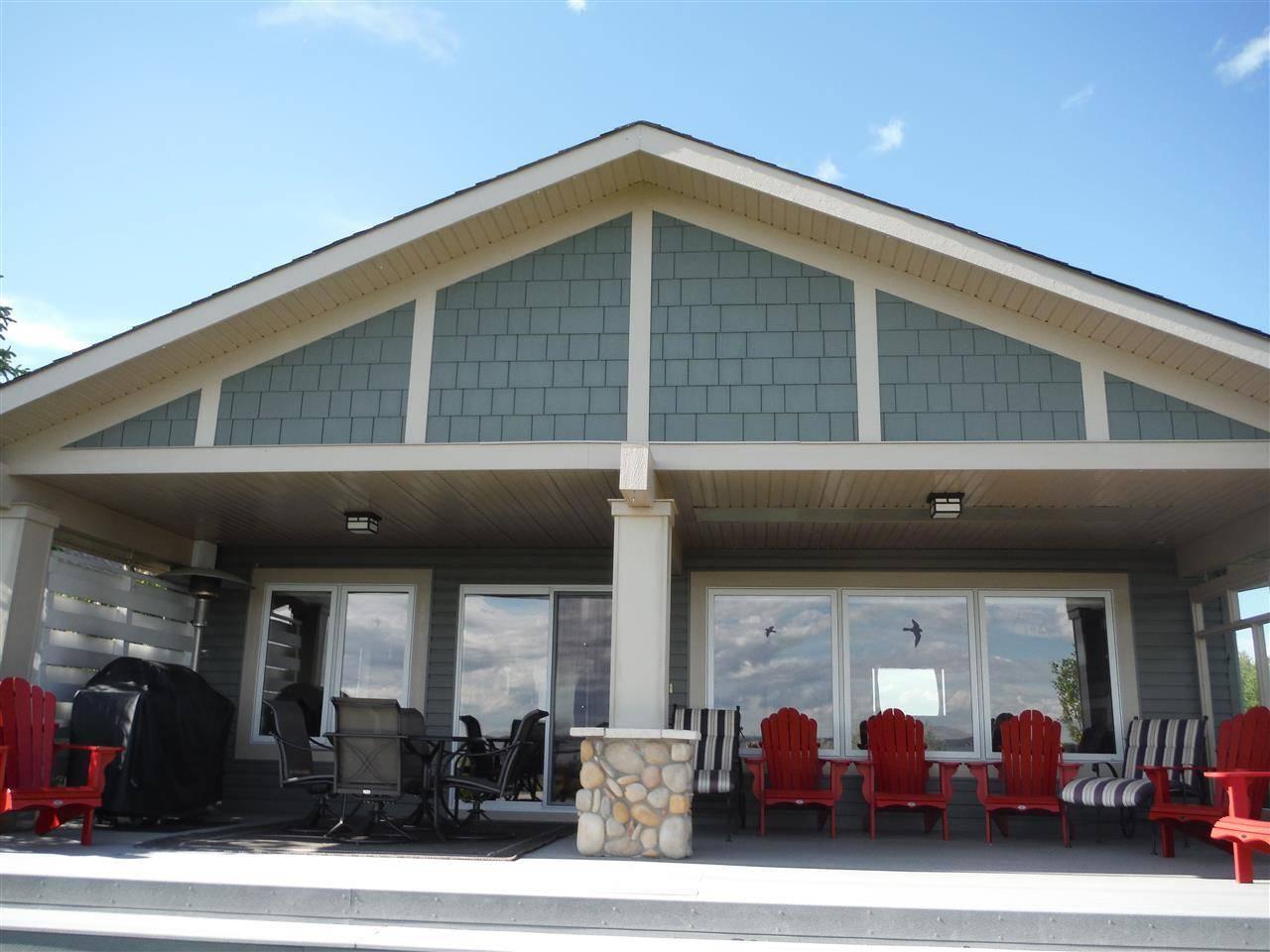 House for sale at 55101 Ste. Anne Tr Unit 401 Rural Lac Ste. Anne County Alberta - MLS: E4187361