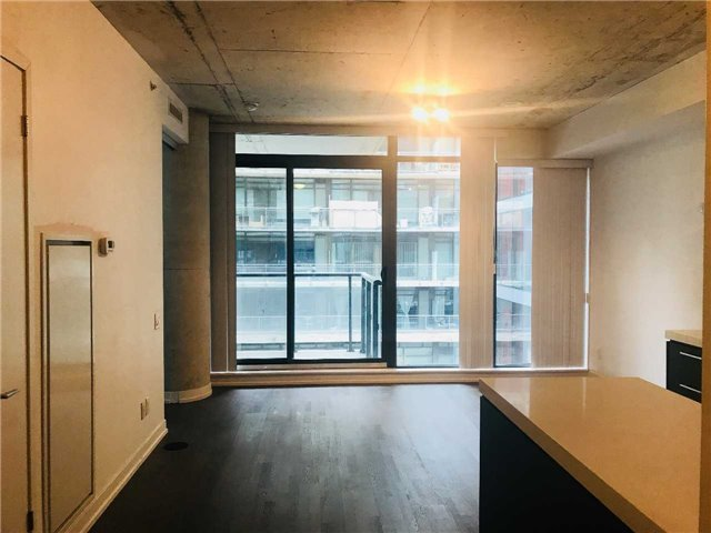 For Sale: 401 - 560 King Street, Toronto, ON | 1 Bed, 1 Bath Condo for $499,900. See 17 photos!