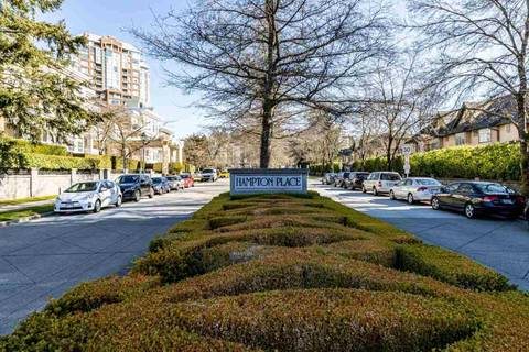 Condo for sale at 5775 Hampton Pl Unit 401 Vancouver British Columbia - MLS: R2443678