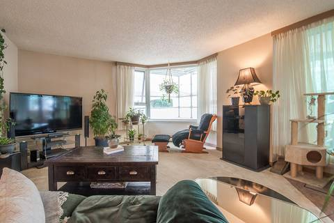 Condo for sale at 5790 Patterson Ave Unit 401 Burnaby British Columbia - MLS: R2397207