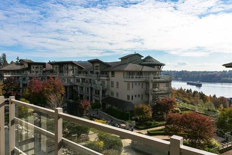 Condo for sale at 580 Raven Woods Dr Unit 401 Vancouver British Columbia - MLS: R2413863