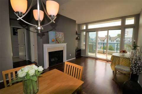Condo for sale at 5800 Andrews Rd Unit 401 Richmond British Columbia - MLS: R2388734