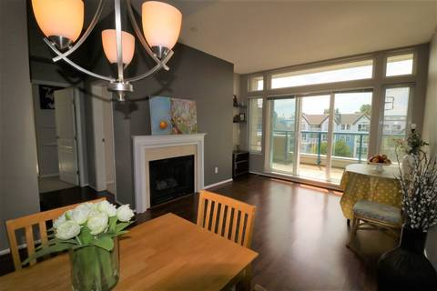 Condo for sale at 5800 Andrews Rd Unit 401 Richmond British Columbia - MLS: R2388734