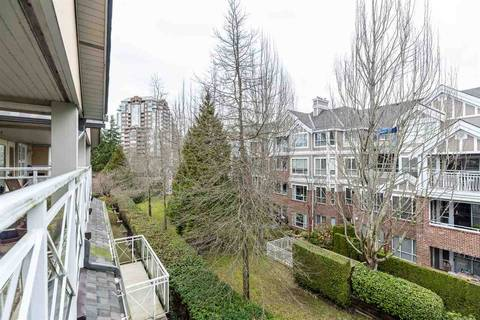 Condo for sale at 5880 Hampton Pl Unit 401 Vancouver British Columbia - MLS: R2436544
