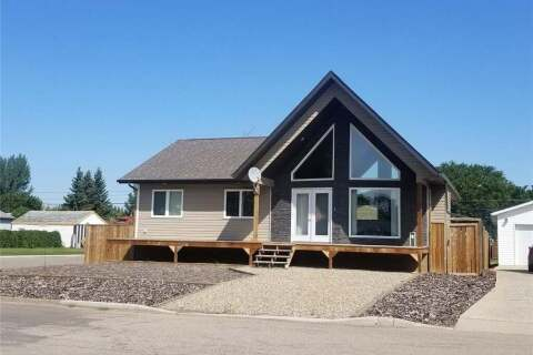 House for sale at 401 5th Ave E Unity Saskatchewan - MLS: SK784146