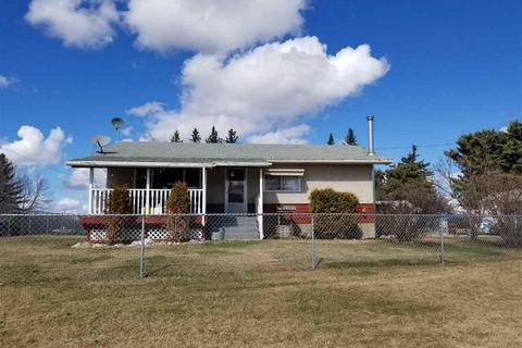 House for sale at 401 6 St Thorhild Alberta - MLS: E4152297