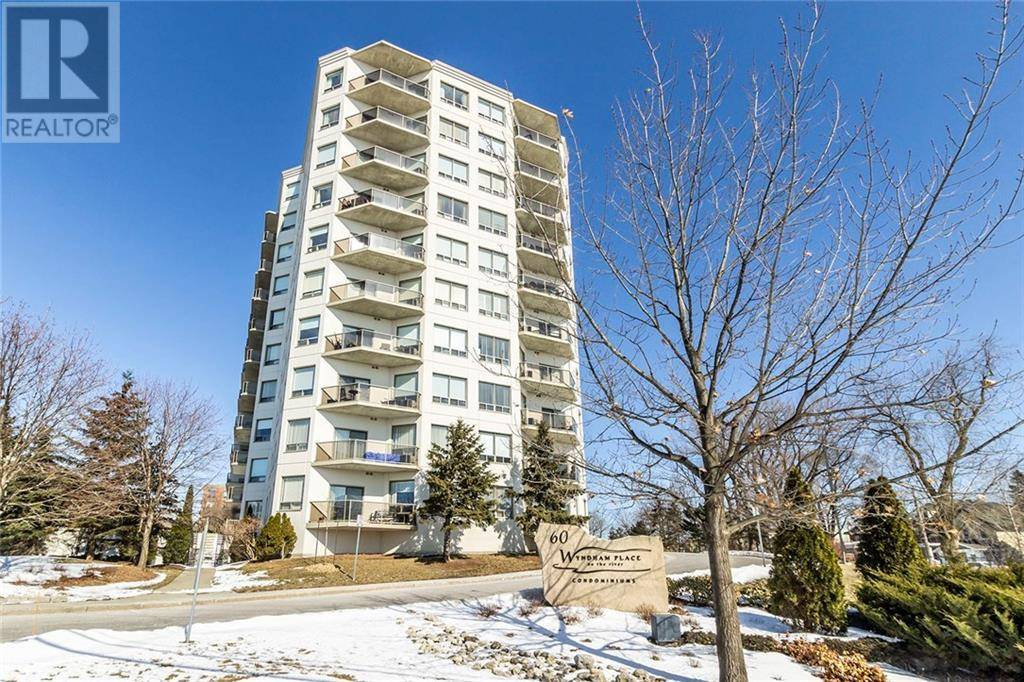 Condo for sale at 60 Wyndham St South Unit 401 Guelph Ontario - MLS: 30792745