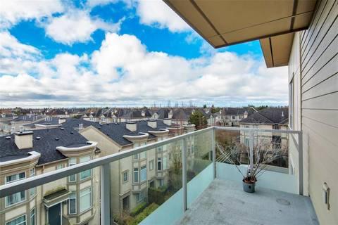 Condo for sale at 6011 No 1 Rd No Unit 401 Richmond British Columbia - MLS: R2350582