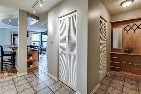 Condo for sale at 616 15 Ave Southwest Unit 401 Calgary Alberta - MLS: C4275544