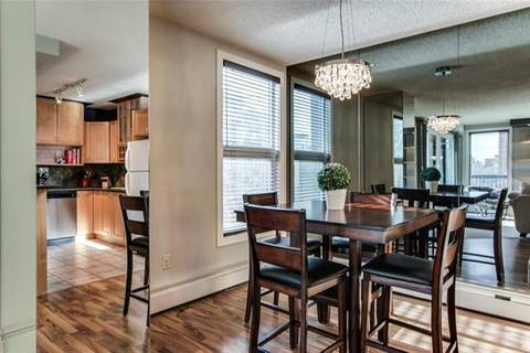 Condo for sale at 616 15 Ave Southwest Unit 401 Calgary Alberta - MLS: C4287036