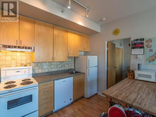 Condo for sale at 619 Victoria Street  Unit 401 Kamloops British Columbia - MLS: 155773