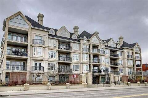 Condo for sale at 630 10 St Northwest Unit 401 Calgary Alberta - MLS: C4293654