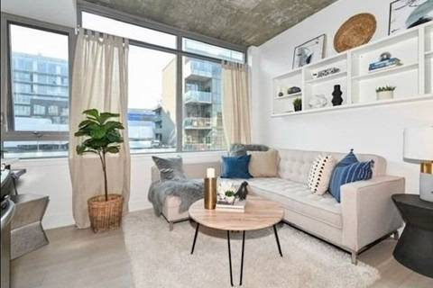 Apartment for rent at 630 Queen St Unit 401 Toronto Ontario - MLS: E4671565