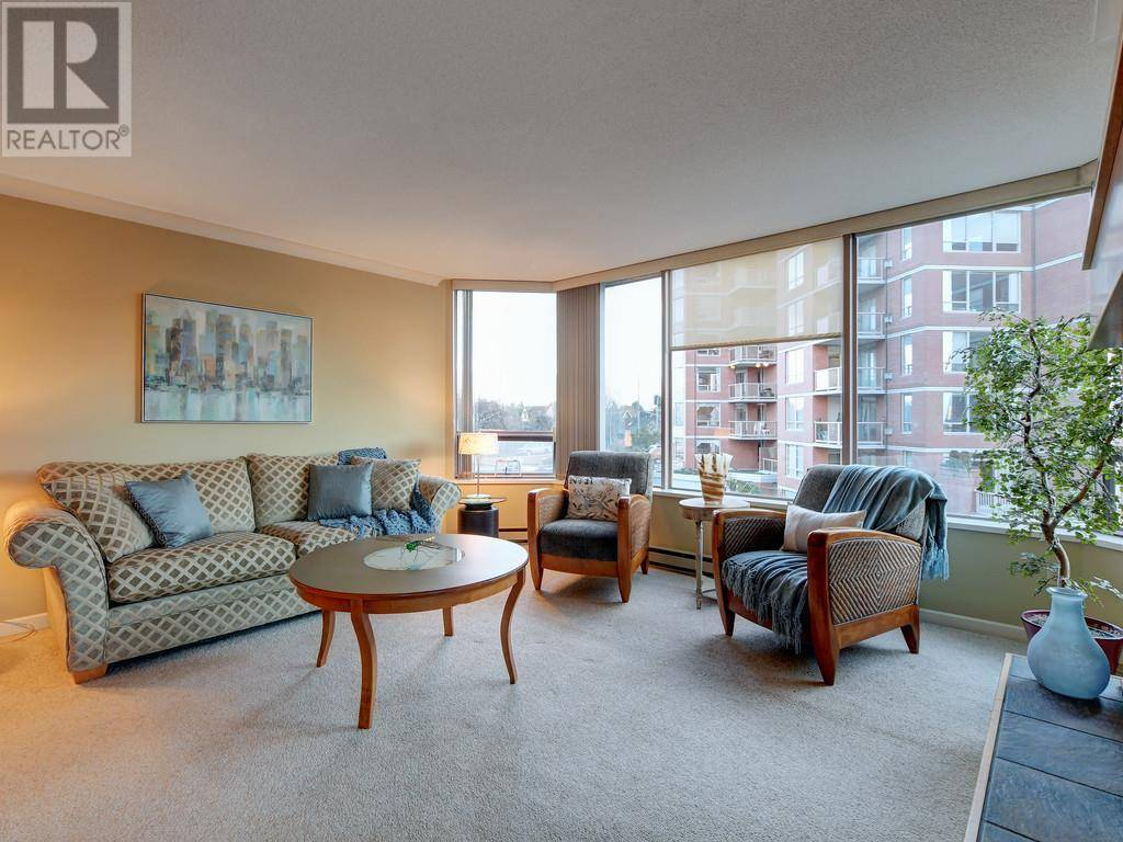 Condo for sale at 636 Montreal St Unit 401 Victoria British Columbia - MLS: 420459