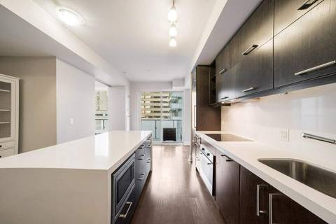 Condo for sale at 65 St Mary St Unit 401 Toronto Ontario - MLS: C4579171