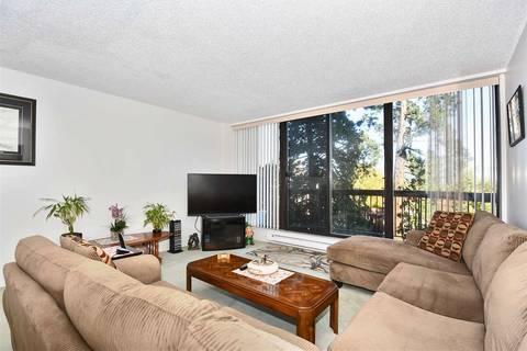 Condo for sale at 6540 Burlington Ave Unit 401 Burnaby British Columbia - MLS: R2412518