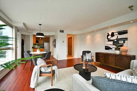 Condo for sale at 7 Broadway Ave Unit 401 Toronto Ontario - MLS: C4517255