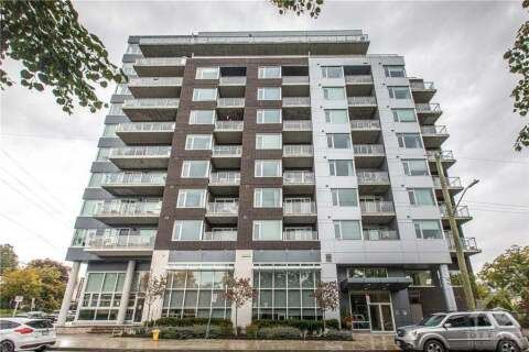 Condo for sale at 7 Marquette Ave Unit 401 Ottawa Ontario - MLS: 1203632