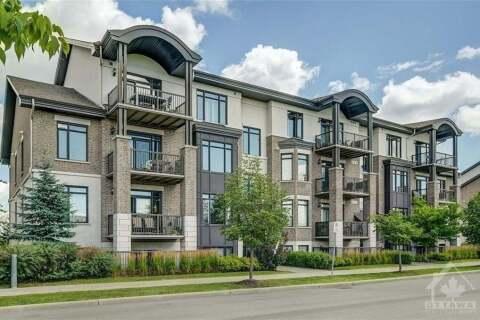 Condo for sale at 705 Beauparc Pt Unit 401 Ottawa Ontario - MLS: 1204531