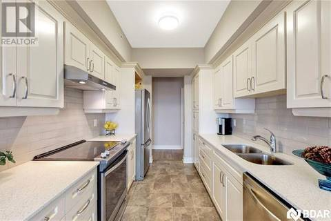 Condo for sale at 720 Yonge St Unit 401 Barrie Ontario - MLS: 30744086